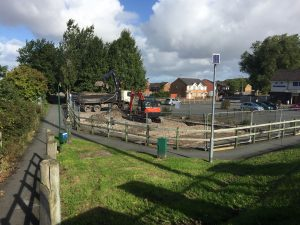 footings and foundations