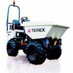 Terex 1 ton Dumper Ta1eh